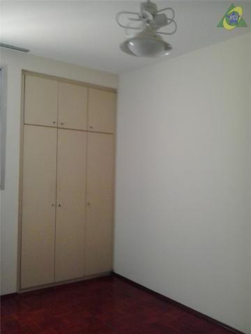 Apartamento residencial para locação, Vila Nova, Campinas. - Foto 3