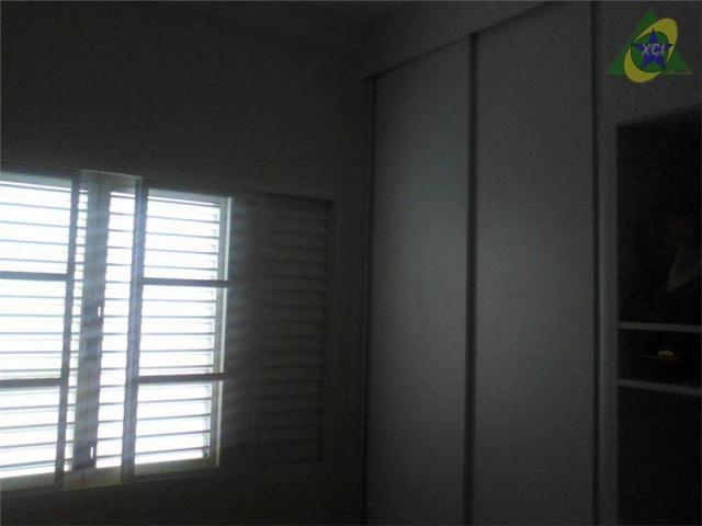 Casa residencial à venda, Parque das Flores, Campinas. - Foto 7
