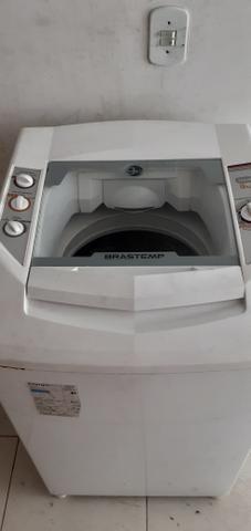 Maquina Brastemp 9kgs - Foto 3