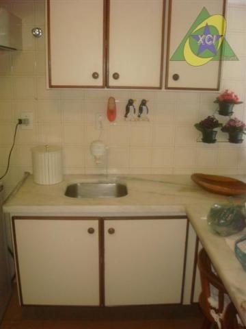 Apartamento Residencial para locação, Cambuí, Campinas - AP0761. - Foto 9