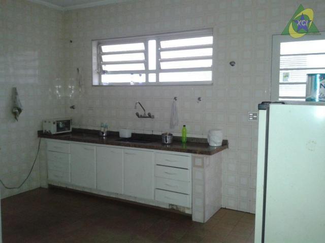 Casa residencial para locação, Parque Taquaral, Campinas. - Foto 13