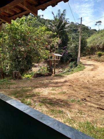 Vendo ou troca sítio santa Maria Jetibá - Foto 16