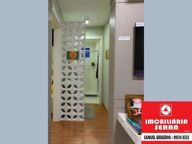 SAM 191 Apartamento 2 quartos - ITBI+RG grátis no bairro Camará - Foto 2