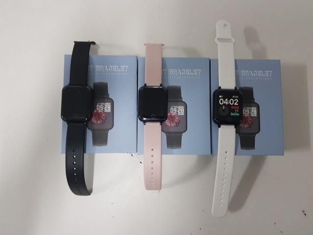 ORIGiNaL!!! Smartwatch HeroBand III Relogio B57 2020 - Foto 5