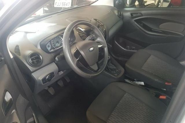 Ka+ Sedan 2017 1.0 Flex - Foto 2