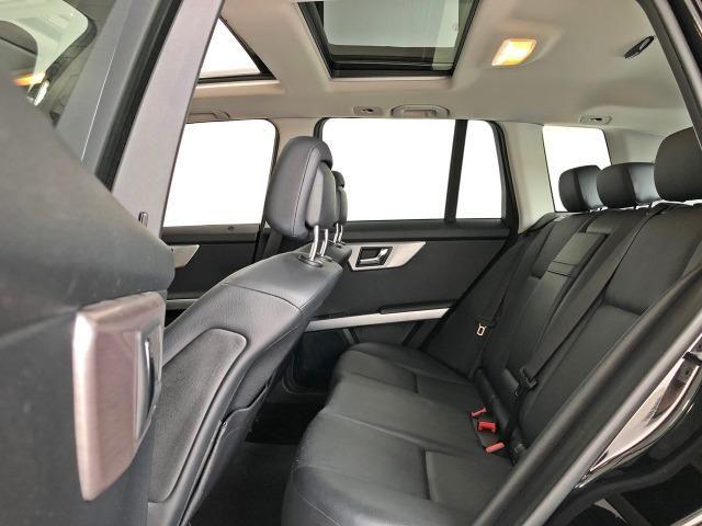 Mercedes-Benz Glk 300 4Matic 3.0 V6 - Foto 12