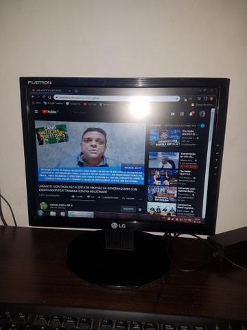 Monitor LCD - Foto 2