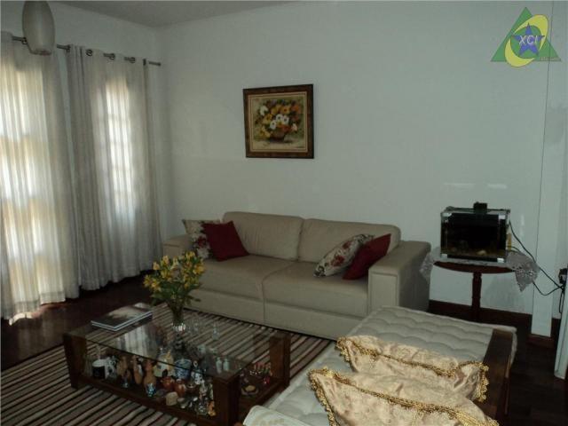 Casa residencial à venda, Alto Taquaral, Campinas. - Foto 10
