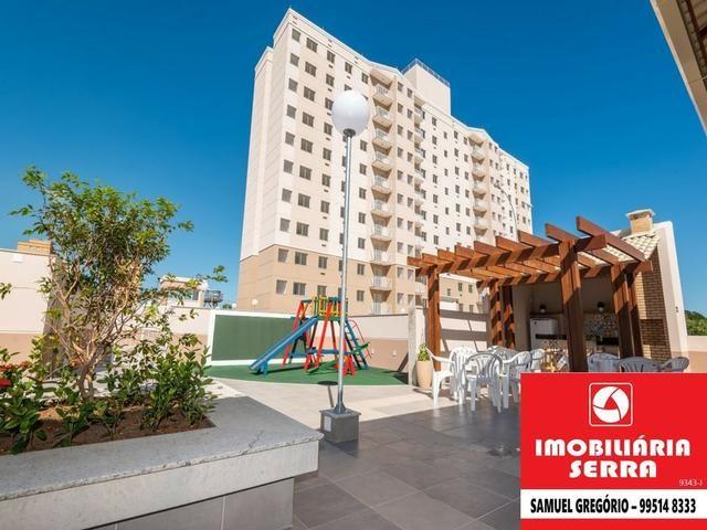 SAM 186 Torre Cerejeira - 46m² - ITBI+RG grátis - Morada de Laranjeiras - Foto 2