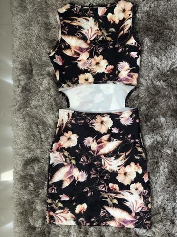 Vestido Lança Perfume - NOVO! - Foto 4