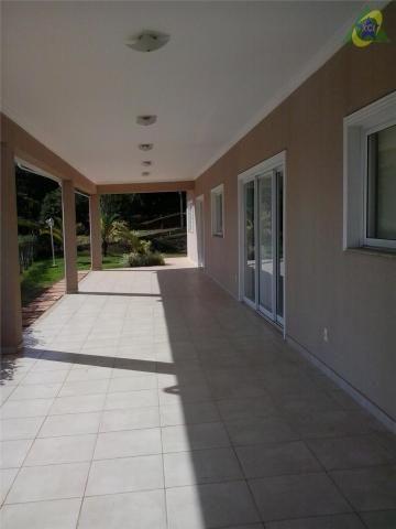 Casa residencial para locação, Sítio Recreio dos Cafezais, Valinhos. - Foto 20