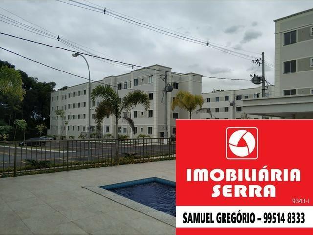 SAM 169 Apartamento 2Q com descontos de até 23.000 - ITBI+RG grátis - Foto 6