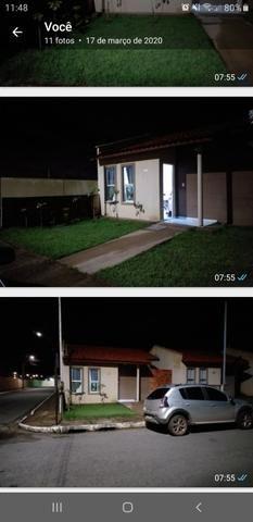 Aluga-se Casa em condomínio fechado. Linda casa - Foto 3