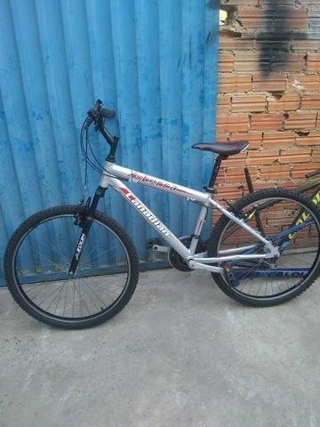 Bike Canadian Aro26