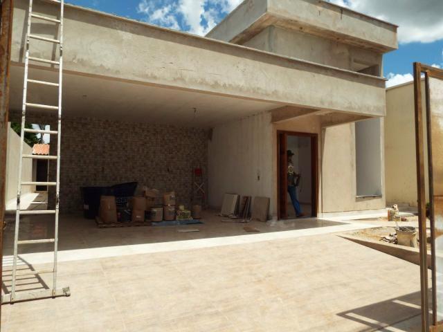 C.A.S, Casa Moderna 3 suítes, Vicente Pires - Foto 11