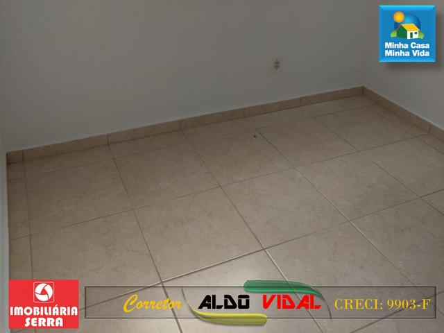 ARV 96 Apartamento Novo 2 Quartos, Condomínio Club. Carapebus, Serra - ES - Foto 7
