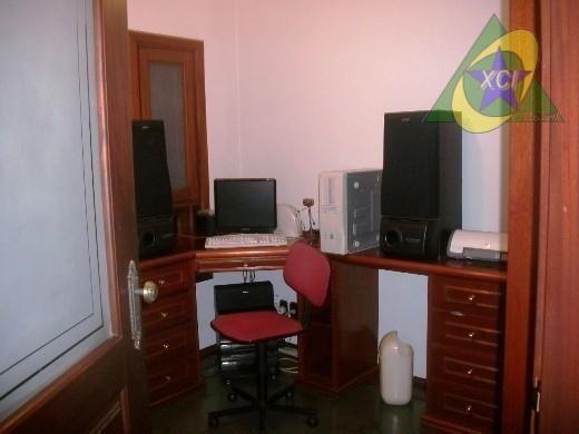 Casa Residencial à venda, Jardim Paulista I, Vinhedo - CA0649. - Foto 12