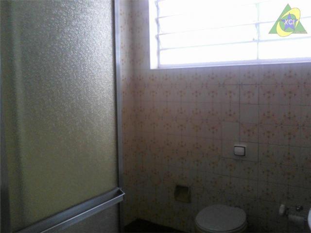 Casa residencial para venda e locação, Jardim Guarani, Campinas. - Foto 8