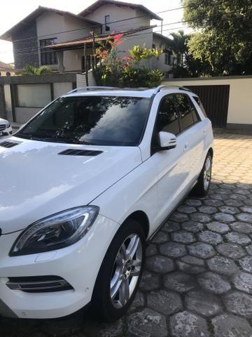 Mercedes ML 350 - Foto 2