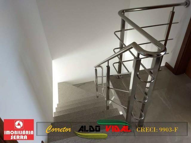 ARV 109. Casa 3 quartos em Área Nobre de Morada de Laranjeiras Finalizando Obras - Foto 9