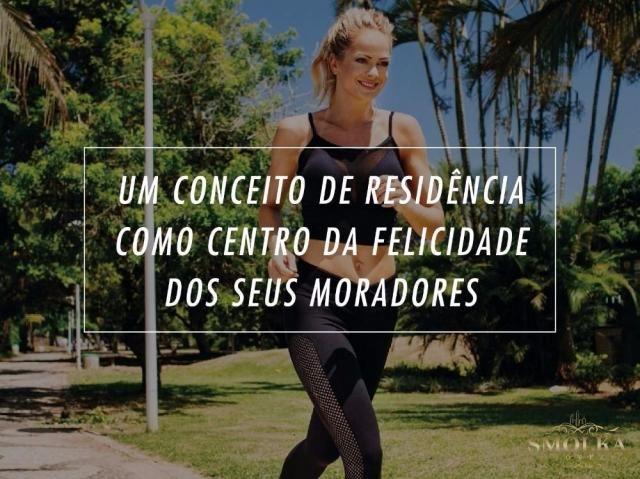 Apartamento à venda com 4 dormitórios em Jurerê, Florianópolis cod:7887 - Foto 4