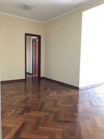 Apartamentos de 3 dormitório(s), Cond. Edificio Mar Del Plata cod: 158