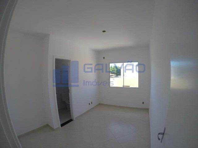 JG. Financiamento direto com a construtora! Duplex de 2 suítes perto da praia - Foto 8