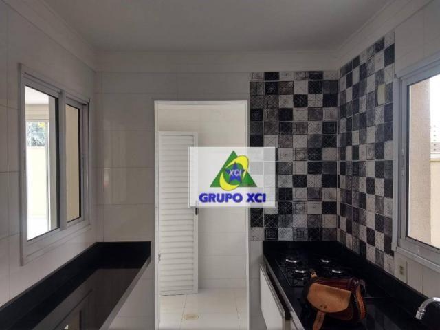 Casa residencial para locação, Parque Brasil 500, Paulínia. - Foto 12