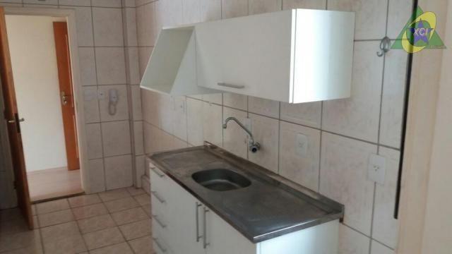 Apartamento residencial para locação, Jardim Margarida, Campinas. - Foto 2