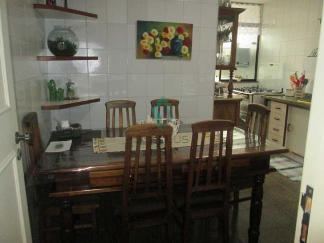 Apartamento à venda com 3 dormitórios em Méier, Rio de janeiro cod:M3018 - Foto 8
