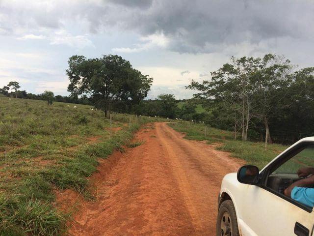 Fazenda rural à venda, Residencial Náutico, Três Marias. - Foto 8