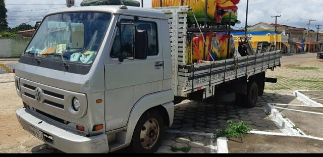 Vendo caminhão 3x4