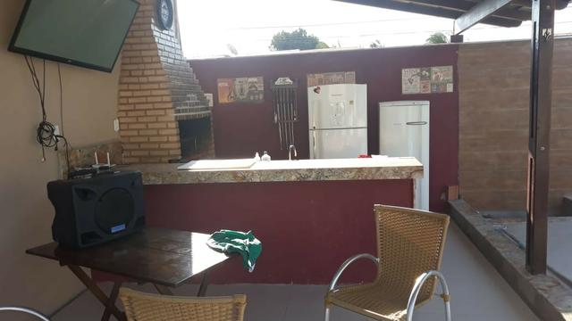 Alugo casa de praia a 500 m da Praia/Piscina /Salão de jogos/Recanto da Sereia - Foto 8