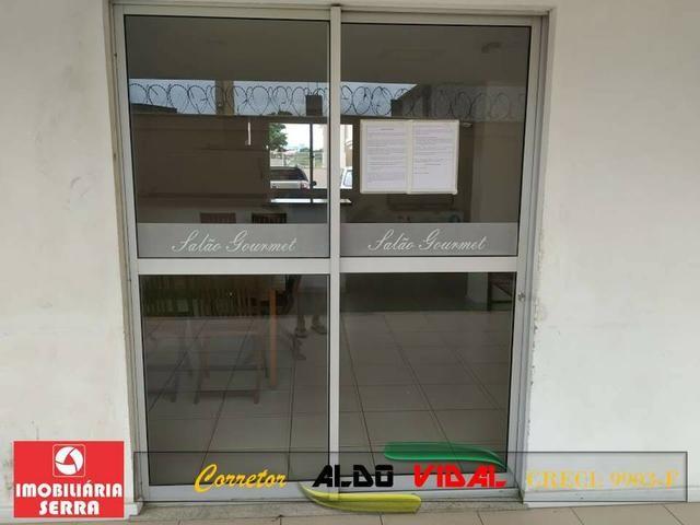 ARV 103. Apartamentos 2 Quartos Com Lazer Completo. Prq. Res. Laranjeiras, Serra-E.S - Foto 5