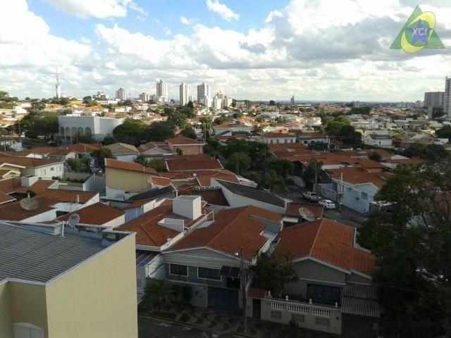 Apartamento residencial para locação, Jardim Chapadão, Campinas. - Foto 19