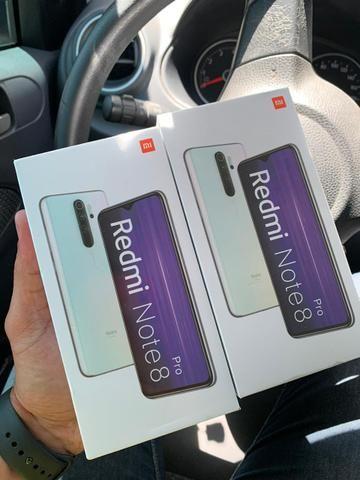 Xiaomi Note 8 PRO 64Gb - 1.580,00 - Xiaomi Note 8 PRO 128GB - 1.750,00