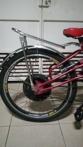 Bicicleta elétrica Chronos - Foto 4