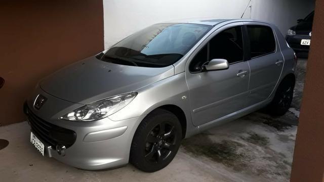 Peugeot 307 - Foto 13