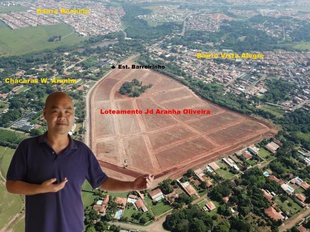 Loteamento Jardim Aranha Oliveira Chun