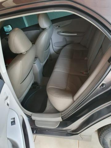 Vendo Corolla GLI 1.8 flex aut. - Foto 4