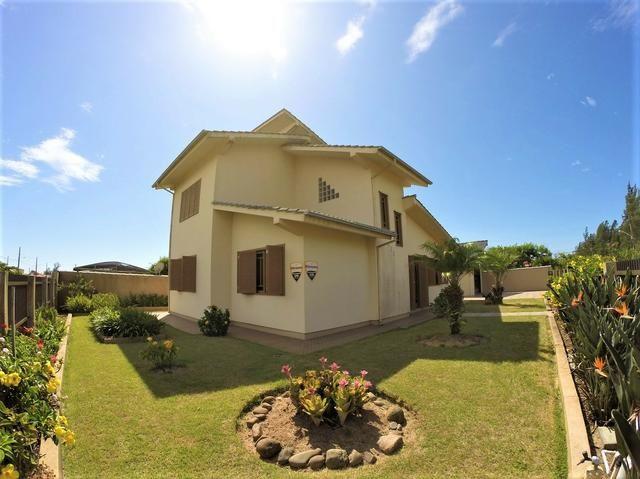 Casa de alvenaria em Itapirubá - Laguna/SC
