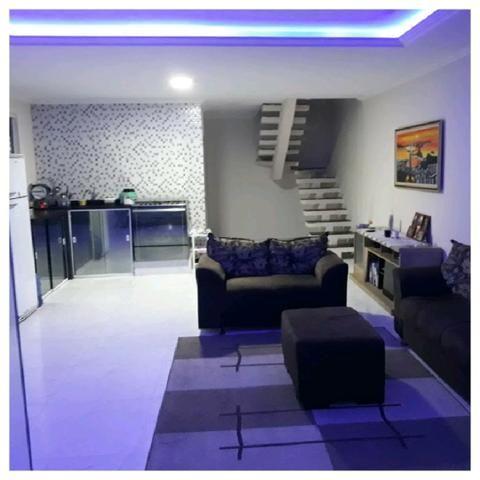 Mk6 Casa Luxuosa no Condomínio Orla 500 em Unamar - Tamoios - Cabo Frio/RJ - Foto 2