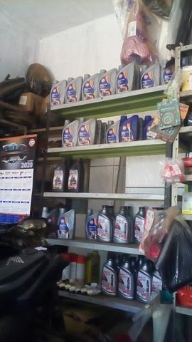 Vendo peças de moto e oleo a delivery - Foto 2