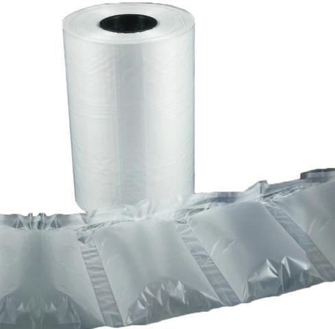 Almofada de AR Plastico Bolha Embalagem Storopack B Air Universal 220m - Foto 3
