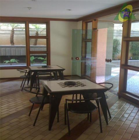 Apartamento residencial para locação, Cambuí, Campinas. - Foto 20