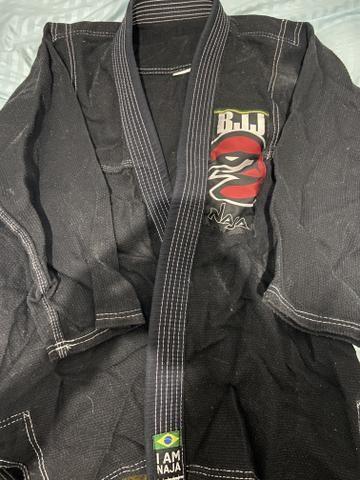 Kimono NAJA A2 - Foto 2