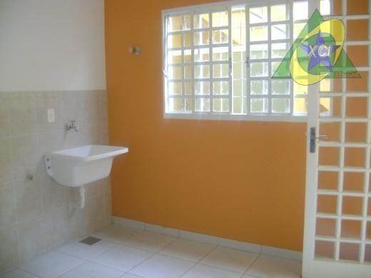 Casa Residencial à venda, Parque das Flores, Campinas - CA0332. - Foto 5
