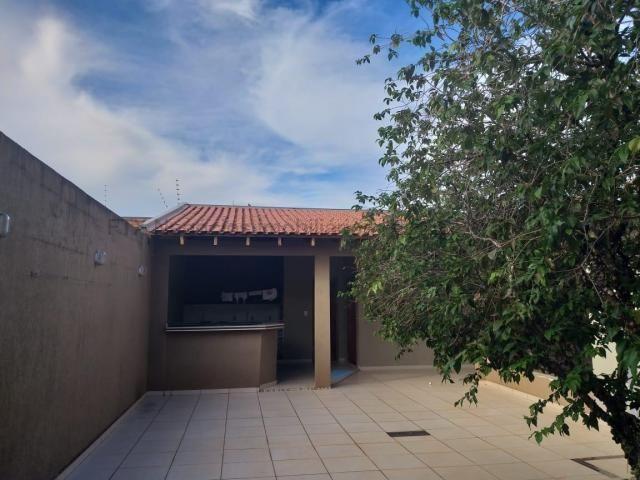 Casa à venda, 2 quartos, 3 vagas, Cohafama - Campo Grande/MS - Foto 11