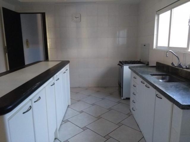 Casa com 3 dormitórios para alugar, 195 m² por R$ 3.500/mês - Parque das Universidades - C - Foto 15
