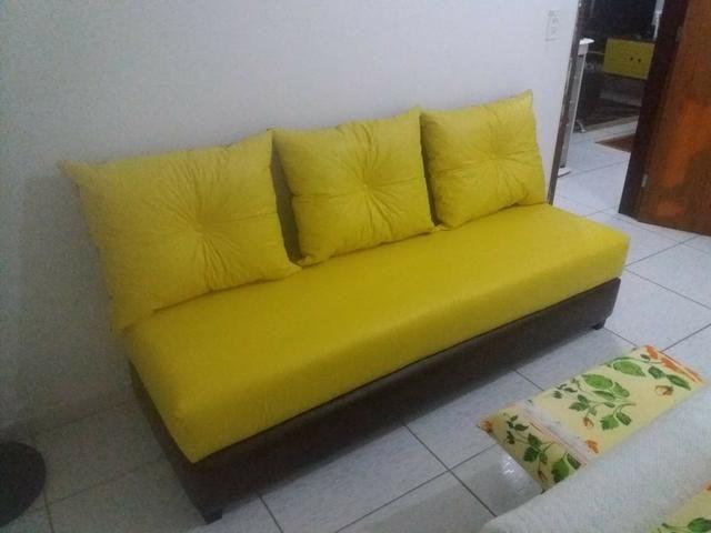 Tudo em sofa